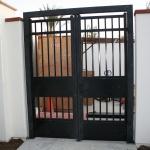 020612_Exterior_La_Pata_Aquatic_Center_Test_Gate