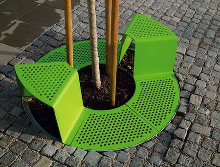 Mobilier urbain sous traitance industrielle region for Site mobilier design