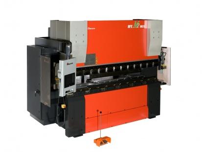 presse plieuse hydraulique type HFE M2 2204 7 AXES – 4 mètres