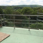 Stainless-Steel-Rooftop-Balcony-Handrail-Glossop-3