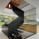 steel-stair