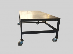 tables-industrielle